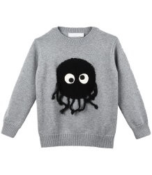 Stella McCartney Kids  Ashton Jumper SPIDER Stella McCartney Kids Ashton Jumper SPIDER