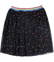 Stella McCartney Kids Amalie Tulle Skirt DOTS Stella McCartney Kids Amalie Tulle Skirt DOTS