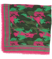 Zadig & Voltaire Kids Kerry Foulard CAMOUFLAGE Zadig & Voltaire Kids Foulard CAMOUFLAGE