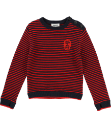 Zadig & Voltaire Kids Jumper STRIPES Zadig & Voltaire Kids Jumper STRIPES