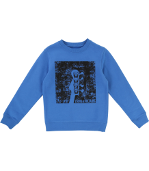 Zadig & Voltaire Kids Joe Sweatshirt GUITAR Zadig & Voltaire Kids Sweatshirt GUITAR