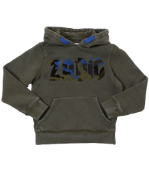 Zadig & Voltaire Kids Hooded Sweatshirt ZADIG Zadig & Voltaire Kids Hooded Sweatshirt ZADIG
