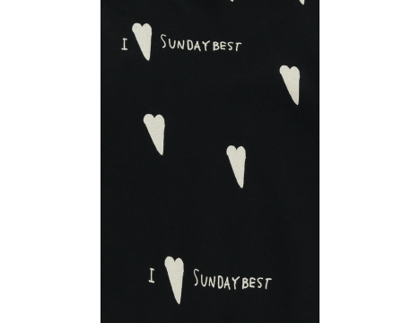 Beau LOves Margo Short Suit SUNDAY BEST