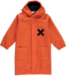 Beau LOves Raincoat X Beau LOves Raincoat X orange