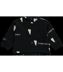 Beau LOves Baby Sweater SUNDAY BEST Beau LOves Baby Sweater SUNDAY BEST