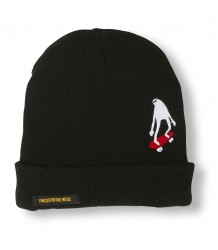 Finger in the Nose Nagano Unisex Beanie GHOST SKATE Finger in the Nose Nagano Unisex Beanie GHOST SKATE
