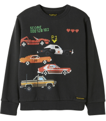 Finger in the Nose Brian Sweatshirt TV CARS Finger in the Nose Brian Sweatshirt TV CARS