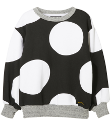 Finger in the Nose Hiroko Sweatshirt POLKA DOTS Finger in the Nose Hiroko Sweatshirt POLKA DOTS