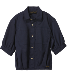 Finger in the Nose Swell Oversized Woven SS Shirt Finger in the Nose Swell Oversized Woven SS Shirt