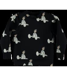 Caroline Bosmans Neoprene Sweater AUWCH Caroline Bosmans Neoprene Sweater AUWCH