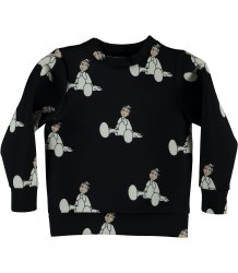 Neoprene Sweater AUWCH Caroline Bosmans Neoprene Sweater AUWCH