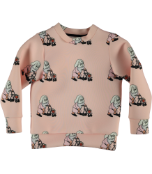 Neoprene Sweater DWARF Caroline Bosmans Neoprene Sweater DWARF