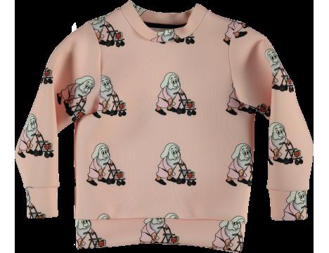 Caroline Bosmans Neoprene Sweater DWARF