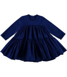 Caroline Bosmans Dress Layers Caroline Bosmans Dress Layers blue