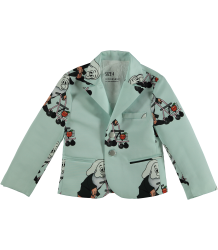 Caroline Bosmans Printed Suit Coat DWARF Caroline Bosmans Printed Suit Coat DWARF