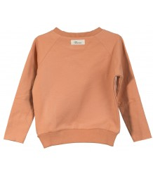Little Hedonist CAECILIA Sweater Little Hedonist CAECILIA Sweater copper