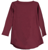 Little Hedonist VICTORIA Dress Little Hedonist VICTORIA Dress burgundy
