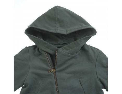 Little Hedonist XAM Sweat Coat