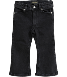 Mini Rodini DENIM Flare Trousers Mini Rodini DENIM Flare Trousers