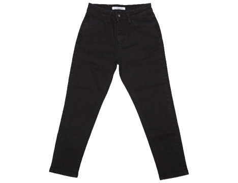 Mingo High Waisted / Mum Jeans