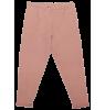 Mingo Cropped Chino Sweat Pants Mingo Cropped Chino Sweat Pants raspberry