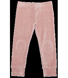 Mingo VELVET Legging Mingo VELVET Legging raspberry