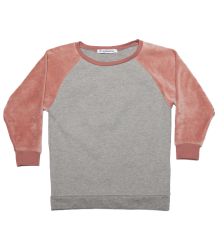 Mingo VELVET Sweater Mingo VELVET Sweater pink