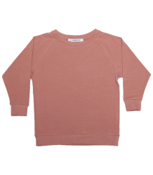 Mingo Long Sleeve Tee / Jersey Sweater Mingo Long Sleeve Tee / Jersey Sweater raspberry