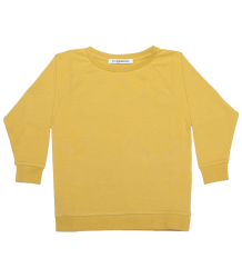 Mingo Long Sleeve Tee / Jersey Sweater Mingo Long Sleeve Tee / Jersey Sweater yellow