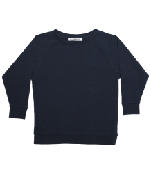 Mingo Long Sleeve Tee / Jersey Sweater Mingo Long Sleeve Tee / Jersey Sweater black iris