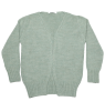Mingo Knitted Cardigan Mingo Knitted Cardigan duck green