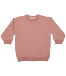 Mingo Oversized Sweater Mingo Oversized Sweater raspberry