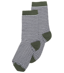 Mingo Socks Striped Mingo Socks Striped