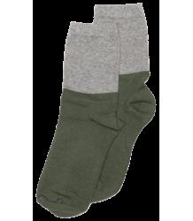 Mingo Socks 2-TONE Mingo Socks 2-TONE
