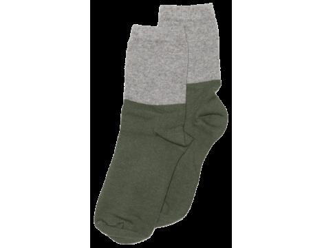 Mingo Socks 2-TONE