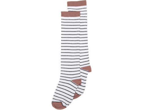 Mingo Knee Socks STRIPED