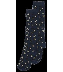 Mingo Knee Socks SPECKLE Mingo Knee Socks SPECKLE