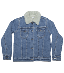 Mingo Denim Jacket Mingo Denim Jacket