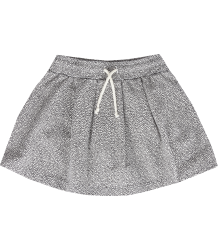 Mingo Sweat Skirt DOT Mingo Sweat Skirt DOT