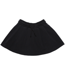 Mingo Sweat Skirt Mingo Sweat Skirt black