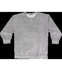 Mingo Oversized Sweater STIP Mingo Oversized Sweater DOT