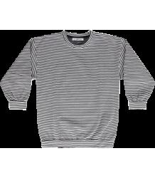 Mingo Oversized Sweater STREPEN Mingo Oversized Sweater STRIPES