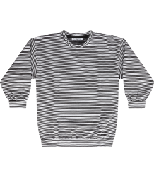 Mingo Oversized Sweater STRIPES Mingo Oversized Sweater STRIPES