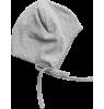Gray Label Baby Hat (New Fabric) Gray Label Baby Hat NEW grey melange