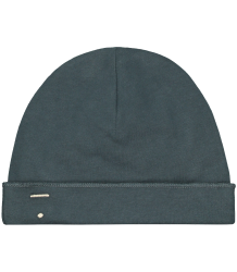 Gray Label Baby Beanie (New Fabric) Gray Label Baby Beanie New gray blue