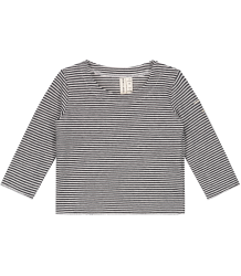 Gray Label Baby LS Tee STRIPED Gray Label Baby LS Tee STRIPED