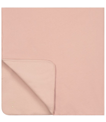Gray Label Baby Blanket (New Fabric) Gray Label Baby Blanket New pink
