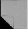 Gray Label Baby Blanket (New Fabric) Gray Label Baby Blanket New grey melange