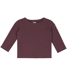 Gray Label Baby LS Tee Gray Label Baby LS Tee plum