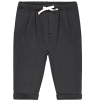 Gray Label Baby Pleated Trousers Gray Label Baby Pleated Trousers gray blue